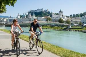 50 Plus in Salzburg