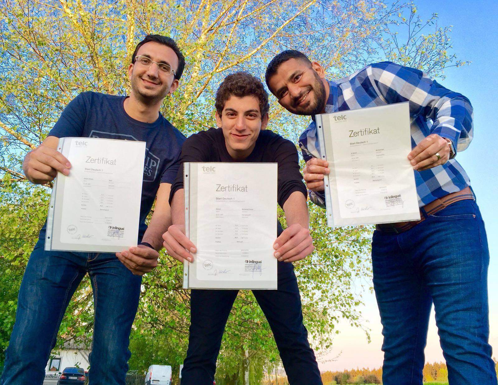 Telc Certificate Inlingua Salzburg